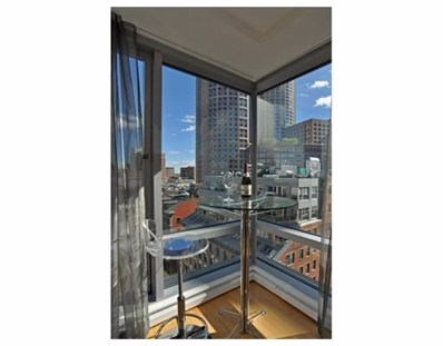 80 Broad Street UNIT PH1102, Boston, MA 02110 - MLS#: 72309558