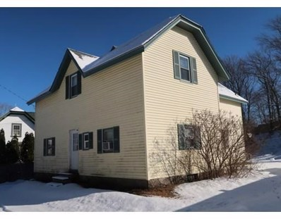 5 Maple Street, Sutton, MA 01590 - MLS#: 72309589