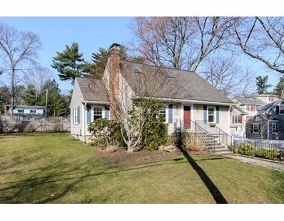 42 Overbrook Dr, Wellesley, MA 02482 - MLS#: 72309620