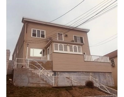 66 Hooper St UNIT 3, Chelsea, MA 02150 - MLS#: 72309632