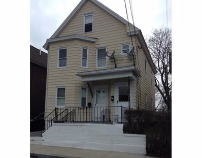 64-66 Bowden, Lowell, MA 01852 - MLS#: 72309634