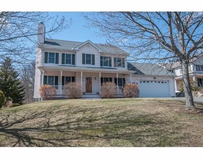 30 Hedgerow Lane, Amherst, MA 01002 - MLS#: 72309660