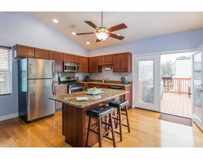 170 Lexington Street UNIT 170-4, Boston, MA 02128 - MLS#: 72309678