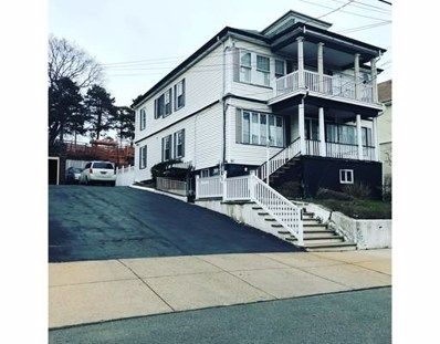 105 Franklin Ave, Chelsea, MA 02150 - MLS#: 72309684