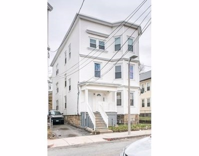 14 Danube St, Boston, MA 02125 - MLS#: 72309704