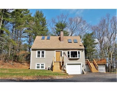 55 Forest St., Carver, MA 02330 - MLS#: 72309708