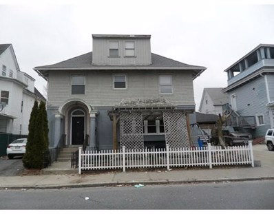 36 King St, Worcester, MA 01610 - MLS#: 72309710