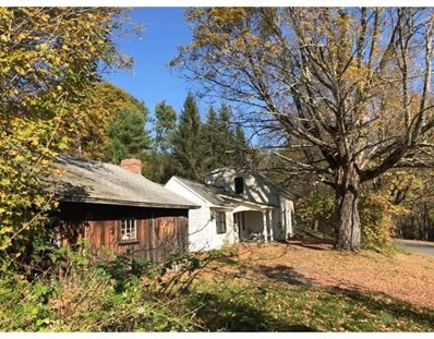 81 March Rd, Ashfield, MA 01330 - MLS#: 72309720