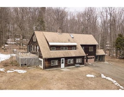235 Bug Hill Rd, Ashfield, MA 01330 - MLS#: 72309723