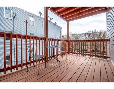 59 Brooks UNIT 2, Boston, MA 02128 - MLS#: 72309739