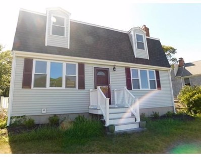 6 Gallagher Dr, Plymouth, MA 02360 - MLS#: 72309740