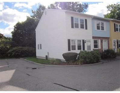1 Mountainshire Drive UNIT 1, Worcester, MA 01606 - MLS#: 72309753