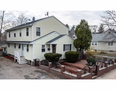 5 Stone Terrace, Boston, MA 02124 - MLS#: 72309759