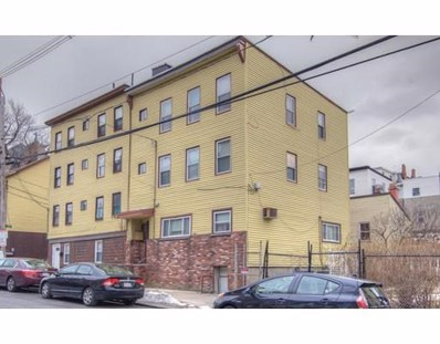 381 Sumner, Boston, MA 02128 - MLS#: 72309776