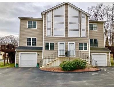 14 Knotts Street UNIT 14, Hudson, MA 01749 - MLS#: 72309795