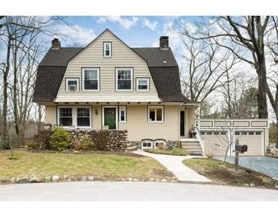 5 Ridge Rd, Sharon, MA 02067 - MLS#: 72309803