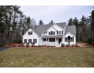 6 Trailside Way, Westford, MA 01886 - MLS#: 72309817