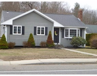 607-1\/2 W Main St, Avon, MA 02322 - MLS#: 72309821