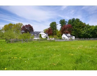 184 Old Littleton Rd, Harvard, MA 01451 - MLS#: 72309937