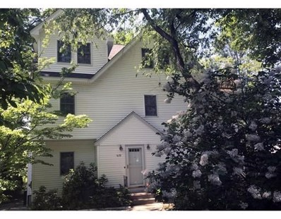 633 Chestnut Hill Ave, Brookline, MA 02445 - MLS#: 72309940
