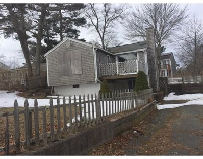 48 Crystal Lake Dr, Carver, MA 02330 - MLS#: 72309941