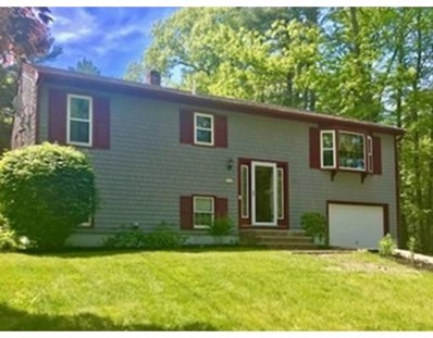 26 Freetown St, Lakeville, MA 02347 - MLS#: 72309950