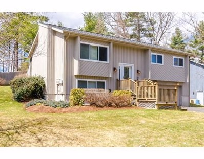 7 Olympia Circle, Nashua, NH 03062 - MLS#: 72309971
