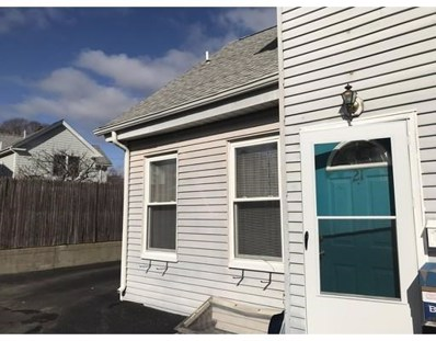 21 Jones Court UNIT 21, Newton, MA 02458 - MLS#: 72309972