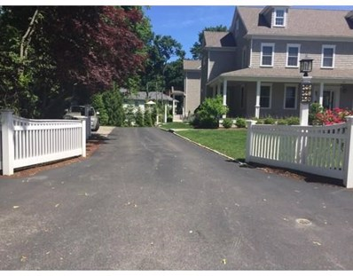 148 North Main Street UNIT 148, Cohasset, MA 02025 - MLS#: 72309981