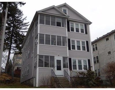 115 Sterling St, Worcester, MA 01610 - MLS#: 72309993