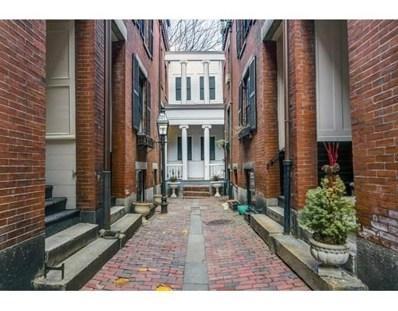 3 Rollins Place, Boston, MA 02114 - MLS#: 72310006