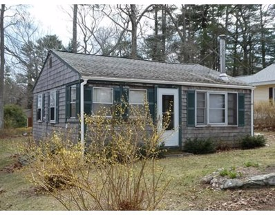 14 Central Avenue, Lakeville, MA 02347 - MLS#: 72310009
