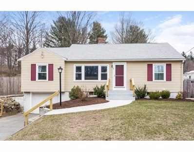 98 North Main, West Boylston, MA 01583 - MLS#: 72310025