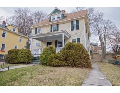 10 Beaconsfield Rd, Worcester, MA 01602 - MLS#: 72310031