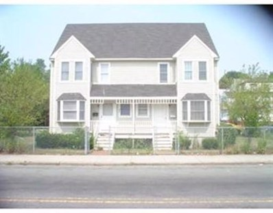 383 Essex Street UNIT 383, Lynn, MA 01902 - MLS#: 72310032