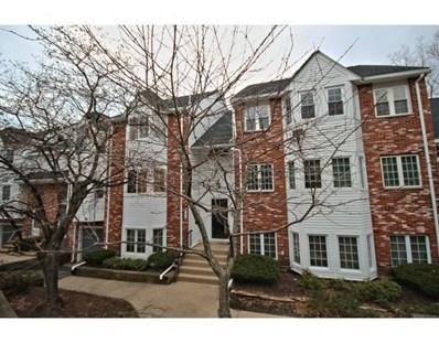117 Tall Oaks Dr UNIT E, Weymouth, MA 02190 - MLS#: 72310073