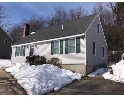 79 Bear Hill Rd, Gardner, MA 01440 - MLS#: 72310084