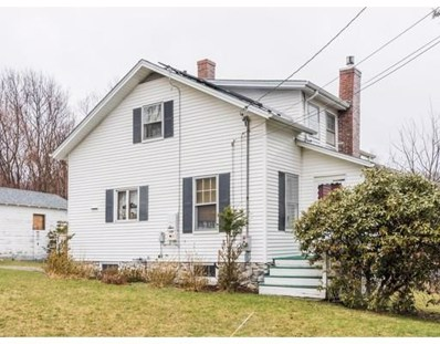 7 Dodge St, Haverhill, MA 01832 - MLS#: 72310099