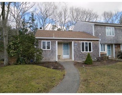137 Strawberry Mdws UNIT 137, Falmouth, MA 02536 - MLS#: 72310132