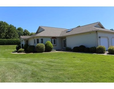 76 Pine Grove Dr UNIT 76, South Hadley, MA 01075 - MLS#: 72310163