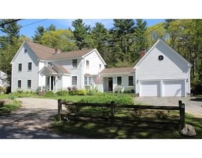 27 Bretton Rd., Dover, MA 02030 - MLS#: 72310165