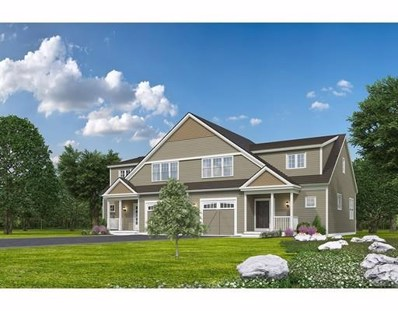 44 Sunset Way UNIT 44, Medfield, MA 02052 - MLS#: 72310203