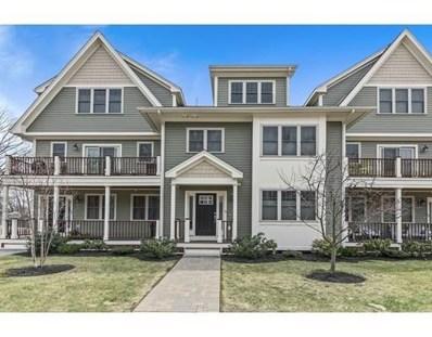 24 Hawthorne St UNIT 2, Boston, MA 02119 - MLS#: 72310252
