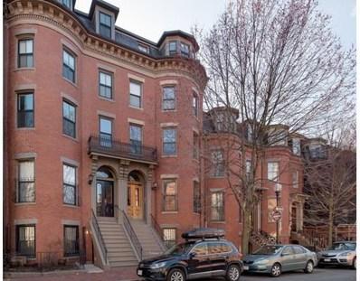 37 E Concord St UNIT 3, Boston, MA 02118 - MLS#: 72310261