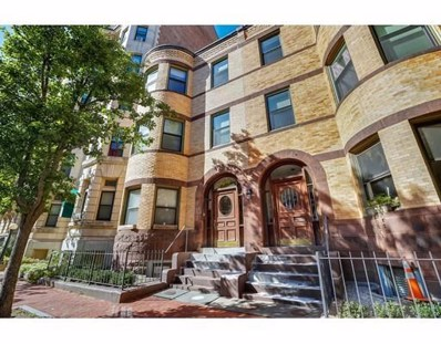 47 Saint Botolph St UNIT 301, Boston, MA 02116 - MLS#: 72310262