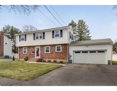 28 Hemlock St, Norwood, MA 02062 - MLS#: 72310308