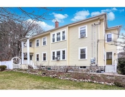 24-26 Dufton Rd, Andover, MA 01810 - MLS#: 72310318