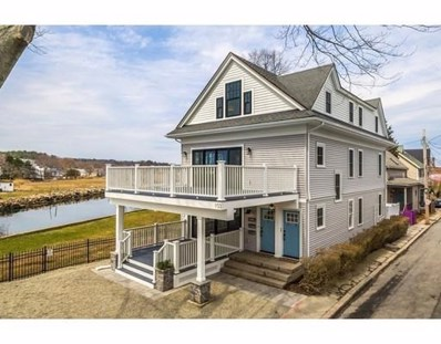 103 Western Avenue UNIT 3, Gloucester, MA 01930 - MLS#: 72310327