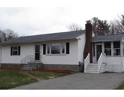 2 Hawthorne Ave, Salem, NH 03079 - MLS#: 72310348