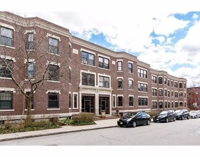 83 Pleasant Street UNIT 2, Brookline, MA 02446 - MLS#: 72310366